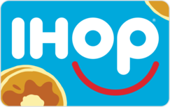 Sell IHOP® Gift Card