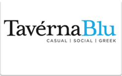 Buy Taverna Blu Gift Card
