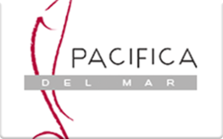 Buy Pacifica Del Mar Gift Card
