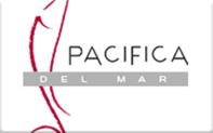 Buy Pacifica Del Mar Gift Card