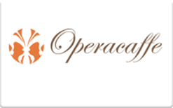 Sell Operacaffe Gift Card