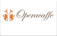 Buy Operacaffe Gift Card