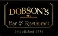 Sell Dobson's Bar & Restaurant Gift Card
