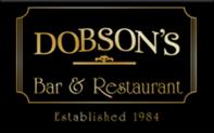 Buy Dobson's Bar & Restaurant Gift Card