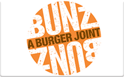Sell Bunz Gift Card