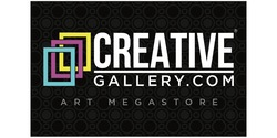 Sell Creative Gallery Gift Card