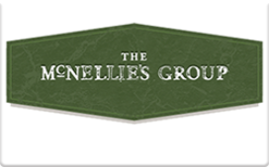 Sell The McNellie's Group Gift Card