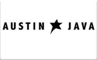 Buy Austin Java Gift Card