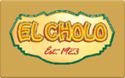 Sell El Cholo Restaurant Group Gift Card