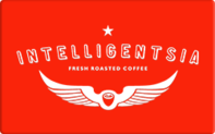 Buy Intelligentsia Coffee Gift Card