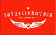 Intelligentsia coffee gift card taxon two