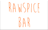 Buy Rawspice Bar Gift Card