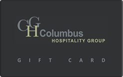 Sell Columbus Hospitality Group Gift Card