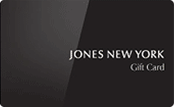 Sell Jones New York Gift Card