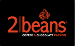 Sell 2beans Gift Card