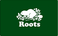 Buy Roots Gift Card
