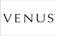 Buy Venus  Gift Card