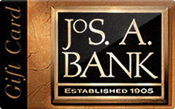 Jos. A. Bank Gift Card - Check Your Balance Online   Raise.com