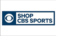 Buy CBS Sports Shop Gift Card