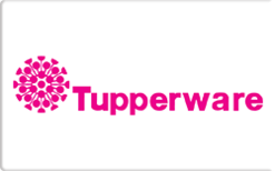 Sell Tupperware Gift Card
