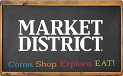 Sell Market District Gift Card
