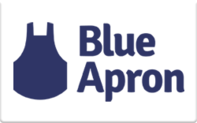 Buy Blue Apron Gift Card