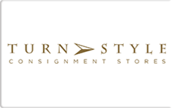 Sell Turn Style Consignment Stores Gift Card