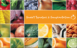 Sell Sweet Tomatoes Gift Card