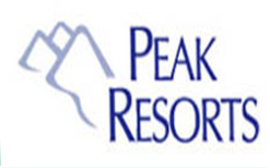 Sell Peak Resorts Gift Card