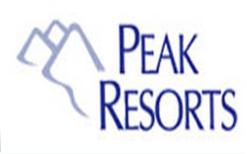 Buy Peak Resorts Gift Card