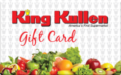 Sell King Kullen Gift Card