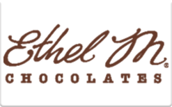 Sell Ethel M Chocolates Gift Card