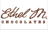 Buy Ethel M Chocolates Gift Card