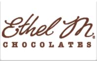 Buy Ethel M Chocolates Gift Card