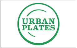 Buy Urban Plates Gift Card