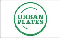 Buy Urban Plates Gift Card