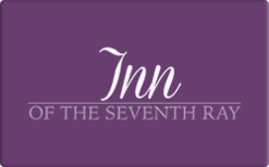 Sell Inn of the Seventh Ray Gift Card