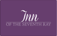 Buy Inn of the Seventh Ray Gift Card