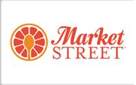 Buy Market Street Gift Card