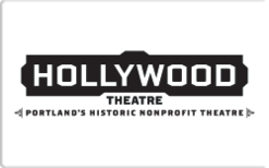 Sell Hollywood Theatre Gift Card