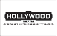 Buy Hollywood Theatre Gift Card