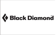 Buy Black Diamond Equipment Gift Card