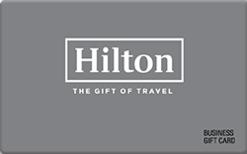 Buy Hilton Gift Card