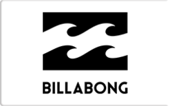 Sell Billabong Gift Card