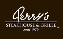 Sell Perry's Steakhouse & Grille (In Store Only) Gift Card
