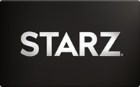 Buy Starz Gift Card