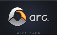 Buy Arc Games  Gift Card