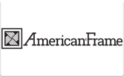 Sell American Frame Gift Card