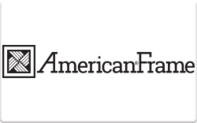 Buy American Frame Gift Card