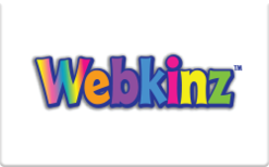 Sell Webkinz Gift Card